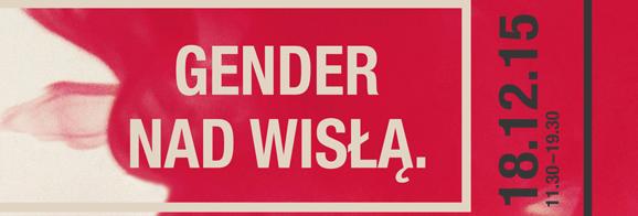 Gender nad Wisłą