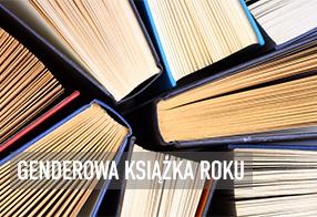 Genderowa Książka Roku 2014-2015